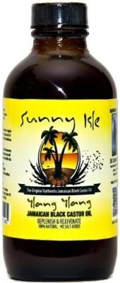 Sunny Isle Ylang Jamaican Black Castor Hair Oil