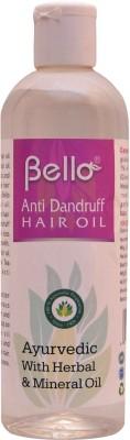 Bello Anti Dandruff  Hair Oil