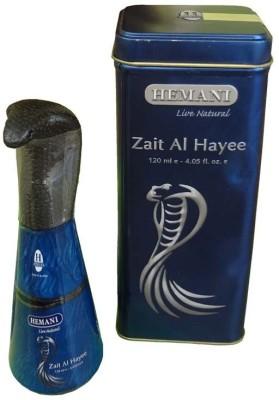 Hemani Herbal Regrowth Snake Hair Oil