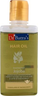 Dr. Batra's Nourishment Hair Oil
