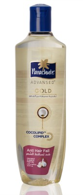 Parachute Advansed Gold Anti Hair Fall Hair Oil(300 ml)