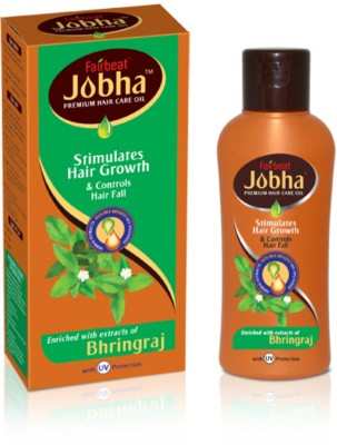 Fairbeat Jobha- Bhringraj Hair Oil