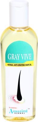 Dr. Raksha's Amazing Herbal DR429 Hair Oil