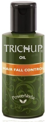 Trichup Ayurvedic Control Hair Oil(200 ml)