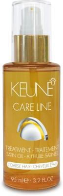 Keune Care Line Satin Treatment Coarse Hair Oil