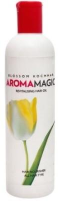 Aroma Magic Revitalising Hair Oil