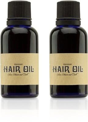 Nyassa Oil Pack Of 2 Hair Oil