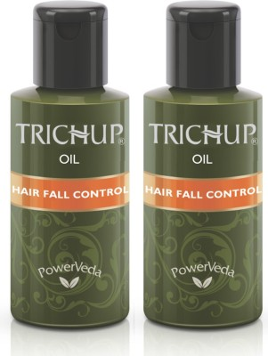 Trichup Hair Fall Control Hair Oil(200 ml)