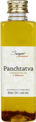 SVAYAM NATURAL Panchtatva Oil with Hibiscus Hair Oil