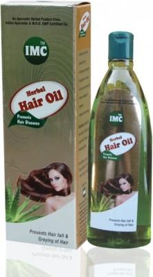 IMC Model-1 Hair Oil