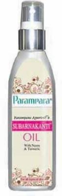Parampara Ayurved Subarnakanti Oil Hair Oil