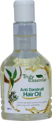 Truly Essential Anti Dandruff Hair Oil