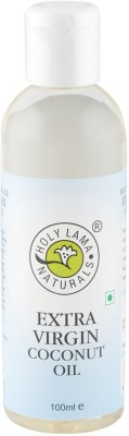 Holy Lama Naturals Extra Virgin Coconut Oil Hair Oil