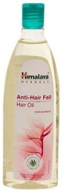 Himalaya Anti-Hair Fall Hair Oil(100 ml)