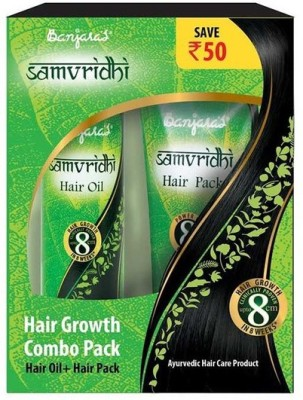 Banjaras 8906050592569 Hair Oil