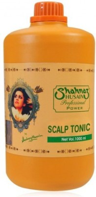 Shahnaz Husain Professional Power Scalp Tonic Hair Oil