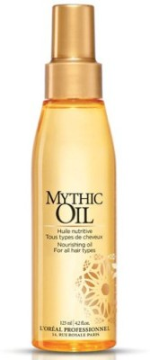 L ,Oreal Paris Mythic Hair Oil