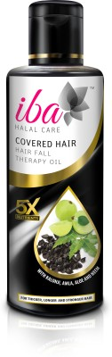 Iba Halal Care Covered Hair - Hair Fall Therapy Oil Hair Oil