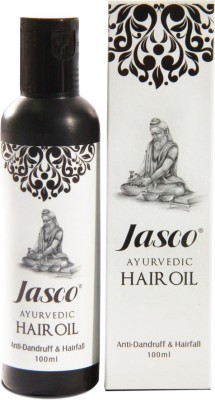 Jasco Ayurvedic  Hair Oil