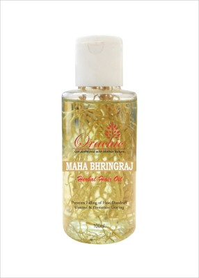 Orachic Maha Bhringraj Hair Oil