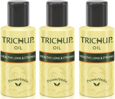 Trichup Healthy Long & Strong  Hair Oil