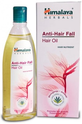 Himalaya Anti Hair Fall Hair Oil - Hair Nutrient Hair Oil(100 ml)