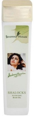 Shahnaz Husain Sha Locks Ayurvedic Oil Hair Oil