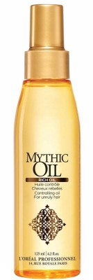 L ,Oreal Paris Professionnel Mythic Rich Hair Oil
