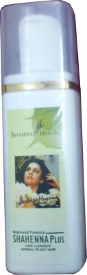 Shahnaz Husain Shahenna Plus Cleanser Hair Oil