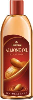 Pukhraj Almond Hair Oil