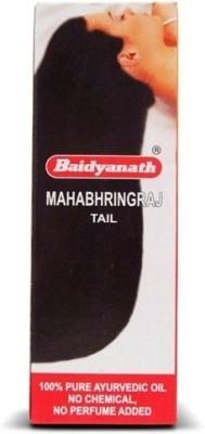 Baidyanath Mahabhringraj Taila Hair Oil