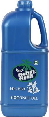 Rahat Rooh Premium Hair Oil
