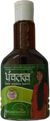 Panchtatva Natural Ayurvedic Hair Oil