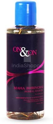 N07 Maha Bhringraj Herbal Hair Oil