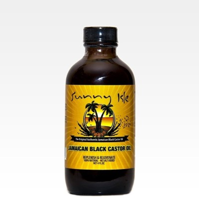 Sunny Isle Regular Jamaican Black Castor Hair Oil