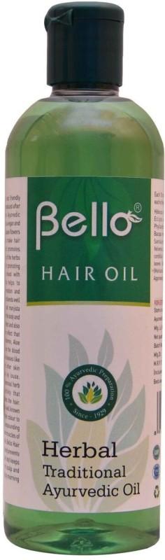 Bello Baby Herbal Hair Oil(200 ml)