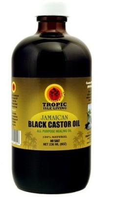 Jamaican Saptrishi Nazar suraksha kawach Hair Oil