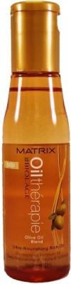 Matrix Biolage Therapie Ultra Nourishing Hair Oil