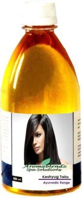 Aromablendz Kesh Yug Taila Hair Oil