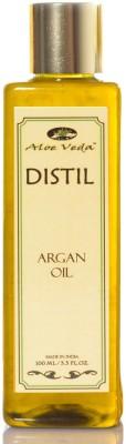 Aloe Veda Cold-pressed Argan Oil Hair Oil
