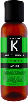 Kronokare KK-SP-HO-AT-100-MRP Hair Oil