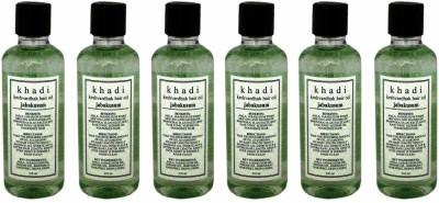 Khadi Natural Nan-20581-6 Hair Oil