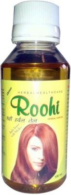 Roohi Herbal RH 1 Hair Oil