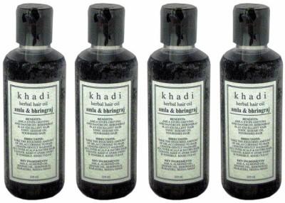 Khadi Natural Nan-20577-4 Hair Oil