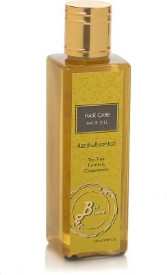 BioBloom Hair Oil - Dandruff Control Hair Oil