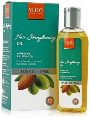 VLCC Hair Strengthening Hair Oil