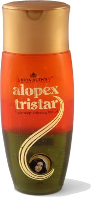 Keya Seth Alopex Tristar Hair Oil