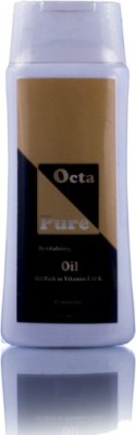 Adidev Herbals Ayurvedic Octa Pure Hair Growth Oil Hair Oil