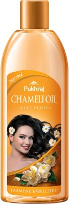 Pukhraj Chameli Hair Oil