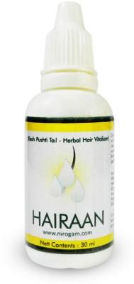 Nirogam Hairaan Hair Oil